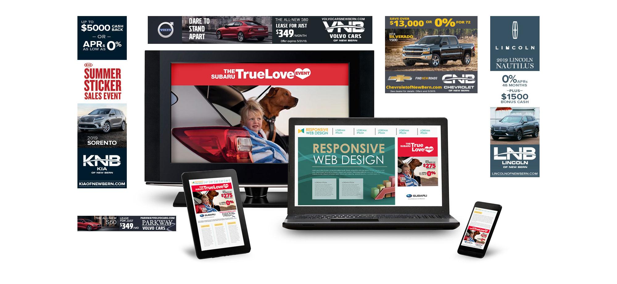 Digital Advertising Wilmington NC Eagle Eye Marketing