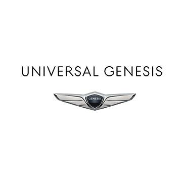 Universal Genesis