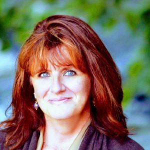 Jen Reed, Digital Marketing SEM/Director of PR