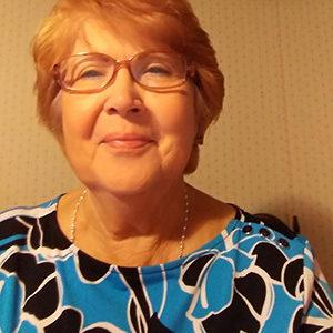 Pauline Blanks