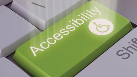 Five Ways To Ensure Your Website is Accessible